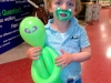 2Derby Face & Body Painting balloons
