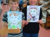 Caricatures Derby Events Artists