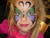 Face Painting Victoria Howard Derby Events